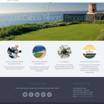 Los Cabos Resort Properties