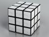 Cubo Rubik para personas con discapacidad visual
