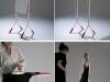 Tabla de planchar + Espejo de cuerpo completo