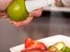 Exprimidor/rociador de limones