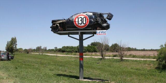 Creativa campaña Argentina para disminuir accidentes automovilísticos [Video]