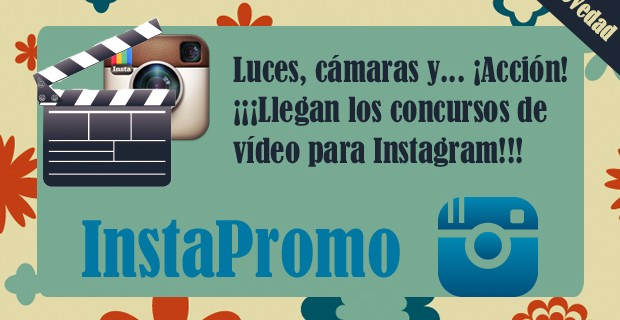 Crea concursos de video en Instagram con Cool Tabs