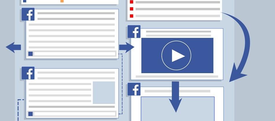 Facebook renueva su News Feed: descubre qué cambió en la red social