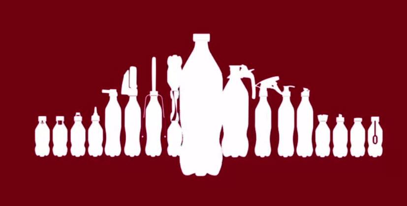 Coca-Cola reinventa el uso de sus botellas con este kit de taparroscas [Video]