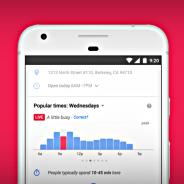 Cómo calcula Google los horarios populares de tu negocio